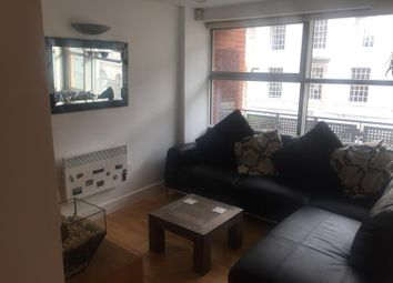 Thumbnail 3 bedroom flat for sale in Portland Gate, Leeds