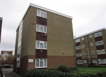Thumbnail 1 bedroom flat for sale in Dorking Crescent, Cosham, Portsmouth
