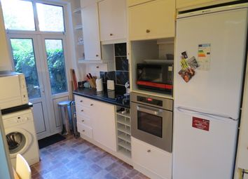 Thumbnail 1 bed flat to rent in Crossfield Road, Tottenham/ Turnpike Lane