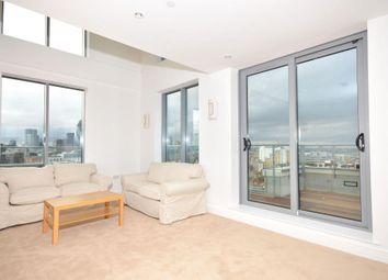 Thumbnail 3 bed flat to rent in Christian Street, Shadwell, London
