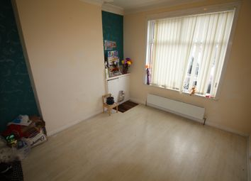 Thumbnail 3 bed terraced house for sale in Haynes Road, Leicester