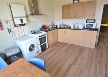 Thumbnail 1 bed property to rent in Clarence Street, Loughborough