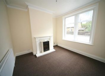 Thumbnail 3 bed terraced house to rent in Burnley Road, Rawtenstall, Rossendale