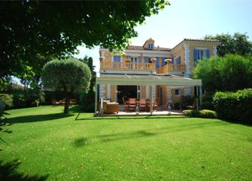 Thumbnail 5 bed detached house for sale in In The Heart Of The Village, Saint Tropez, French Riviera
