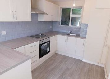 Thumbnail 3 bedroom end terrace house to rent in Willonholt, Ravensthorpe, Peterborough