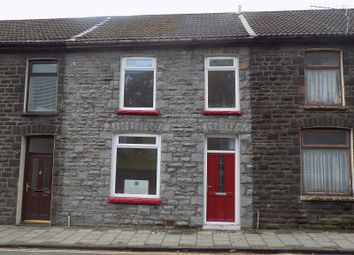 Thumbnail 3 bedroom property for sale in High Street, Treorchy, Rhondda, Cynon, Taff.