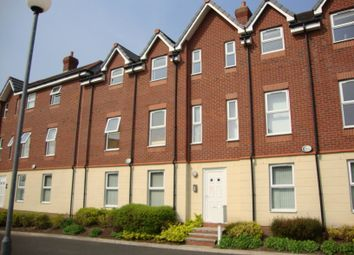 Thumbnail 1 bed flat for sale in Bonnington Close, Eccleston