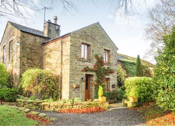 Thumbnail 3 bed cottage for sale in Westhouse, Carnforth