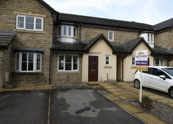 Thumbnail 2 bed town house for sale in Baildon Way, Skelmanthorpe, Huddersfield