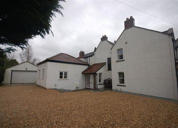 Thumbnail 5 bed detached house for sale in Deanery Road, Kingswood, Bristol