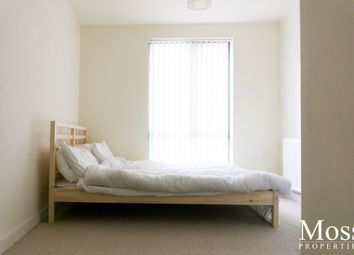 Thumbnail 2 bed flat to rent in Middlewood Rise, Sheffield