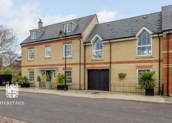 5 bed link-detached house for sale in The Castings, Earls Colne, Essex CO6