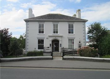 Thumbnail Commercial property for sale in 1 South Road, Aberaeron