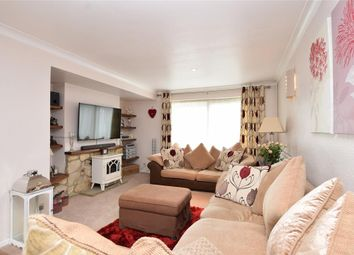 Thumbnail 4 bed detached house for sale in Southridge Rise, Crowborough, East Sussex