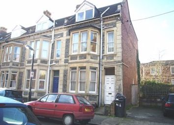 Thumbnail 1 bedroom flat to rent in Alma Road Avenue, Clifton, Bristol