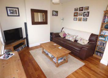 Thumbnail 2 bed property to rent in Dacris, Southampton Road, Whaddon