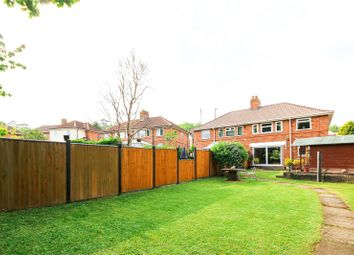 Thumbnail 3 bed semi-detached house for sale in Westbury Lane, Bristol