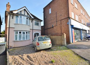 Thumbnail 4 bedroom detached house for sale in St. Albans Road, Watford