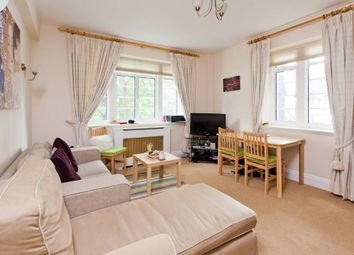 Thumbnail 1 bed flat to rent in Vicarage Court, Vicarage Gate, London