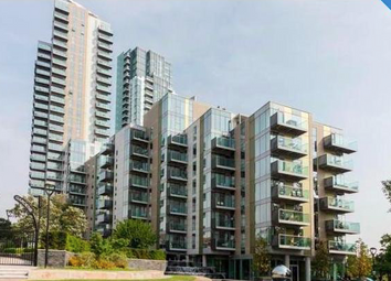 Thumbnail 1 bed flat for sale in Kingly House, Woodberry Down, Woodberry Grove, Finsbury Park, London
