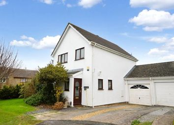 3 bed link-detached house for sale in Sunderland Close, Plymouth, Devon PL9