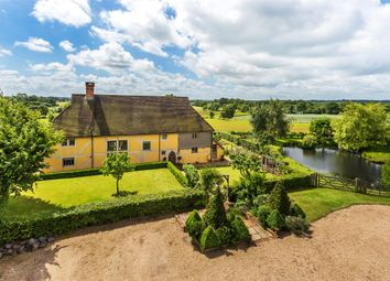 Thumbnail 3 bed detached house for sale in Rosemary Lane, Alfold, Cranleigh, Surrey