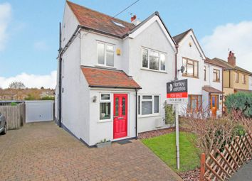 Thumbnail 3 bed semi-detached house for sale in Kent Road, Longfield