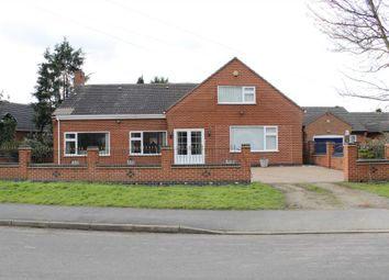 Thumbnail 7 bed property for sale in Eastfield Road, Thurmaston, Leicester