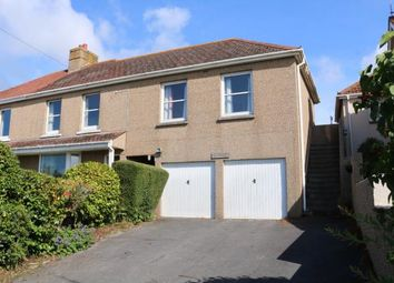 Thumbnail 5 bed semi-detached house for sale in Stoke Fleming, Dartmouth