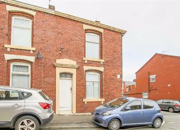 Thumbnail 2 bed end terrace house for sale in Woodbine Road, Blackburn