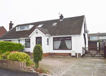 Thumbnail 4 bedroom semi-detached bungalow for sale in Baylton Drive, Catterall, Preston