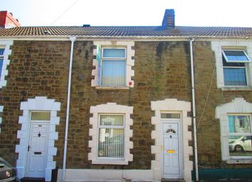Thumbnail 2 bed terraced house for sale in Mysydd Road, Landore, Swansea, West Glamorgan.