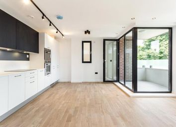 Thumbnail 2 bed flat for sale in Caversham Road, Kentish Town, London