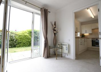 Thumbnail 1 bedroom property for sale in Sarisbury Gate, Dove Gardens, Park Gate