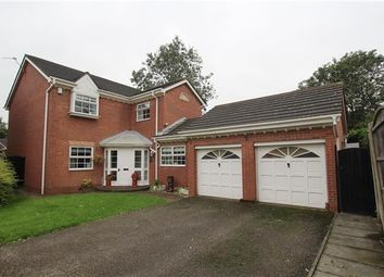 4 bed property for sale in Sandyfields, Cottam, Preston PR4