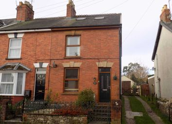 4 bed end terrace house for sale in Combe Street, Chard TA20