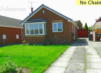 Thumbnail 2 bed detached bungalow for sale in Ash Dale Road, Warmsworth, Doncaster.