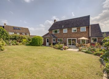 Thumbnail Detached house for sale in Pigott Orchard, Quainton, Buckinghamshire