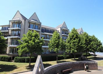 Thumbnail 2 bed flat to rent in The Boulevard, Greenhithe