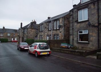 Thumbnail 1 bed flat to rent in Octavia Street, Kirkcaldy, Fife