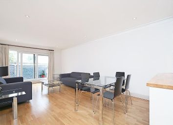 Thumbnail 3 bed flat to rent in The Baynards, Chepstow Place, London