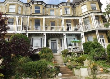 Thumbnail 3 bed flat for sale in St. Boniface Road, Ventnor, Isle Of Wight