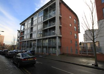 Thumbnail 2 bedroom flat for sale in Alfred Knight Way, Birmingham