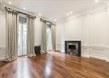 Thumbnail 5 bedroom detached house to rent in Upper Wimpole Street, Marylebone, London