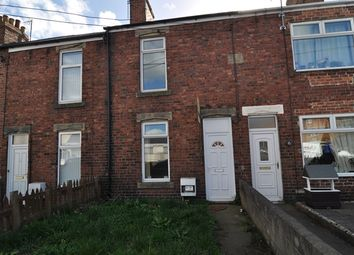 Thumbnail 2 bed terraced house to rent in Brantwood Terrace, Bishop Auckland