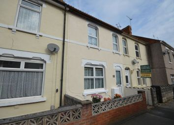 Thumbnail 3 bed terraced house for sale in Summers Street, Swindon