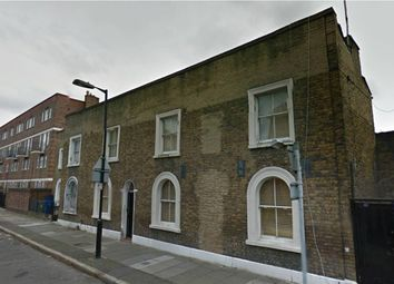 Thumbnail 1 bedroom flat to rent in Elsted Street, Elephant And Castle