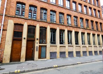 1 bed flat for sale in Turner Street, Manchester M4