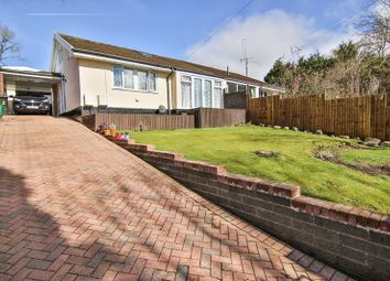 Thumbnail 3 bed detached bungalow for sale in Woodland Park, Penderyn, Aberdare