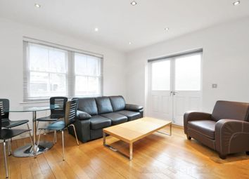 Thumbnail 2 bed flat to rent in Mutrix Road, London